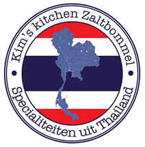 Kim's Kitchen Zaltbommel